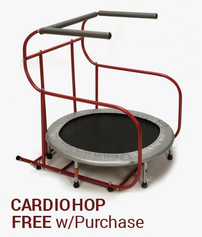 Cardio Hop