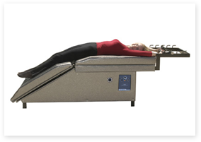 Body Bender Toning Table