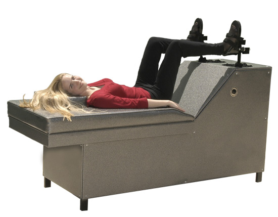 Leg Toning Table