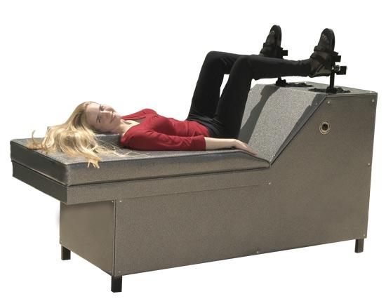 Leg Toning Table